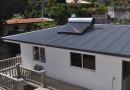 Chauffage solaire de votre eau.